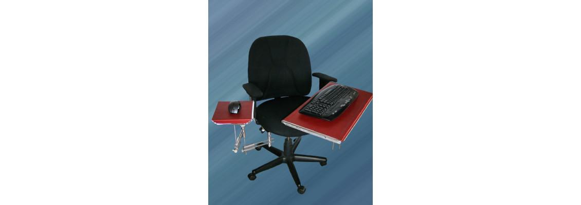 Poste ergonomique Liberté 1 et S1